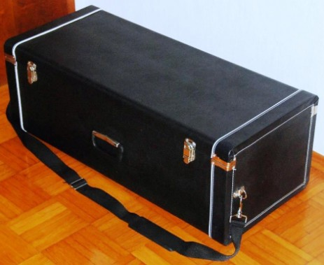 """Block"" hard case"